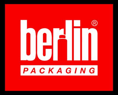 Berlin Packaging Logo png