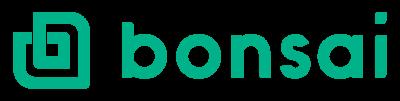 Bonsai Logo png
