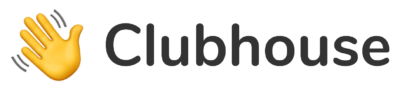 Clubhouse Logo png