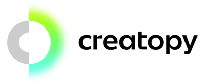 Creatopy Logo png