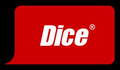 Dice Logo png