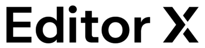 Editor X Logo png