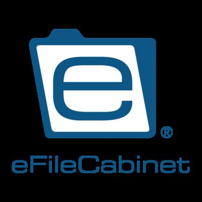 eFileCabinet Logo png