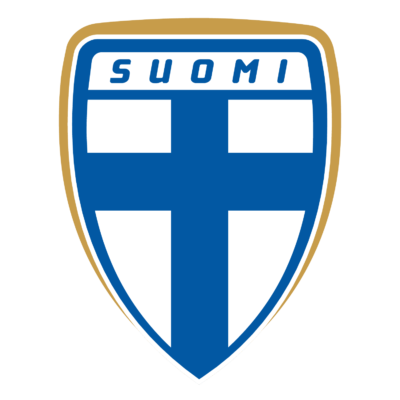 Finland National Football Team Logo png