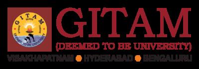 GITAM Logo (Gandhi Institute of Technology and Management) png
