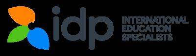 IDP Logo png
