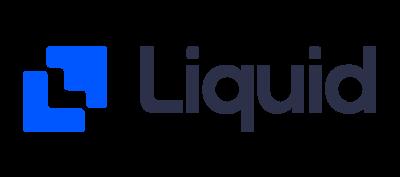 Liquid Logo png