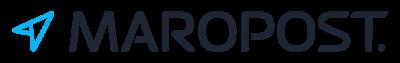 Maropost Logo png