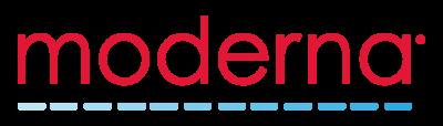 Moderna Logo png