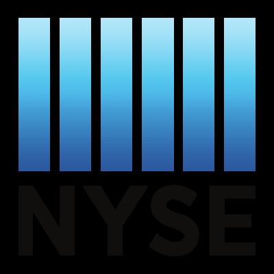 NYSE Logo (New York Stock Exchange) png