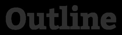 Outline Logo png