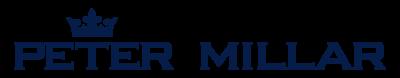 Peter Millar Logo png
