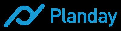 Planday Logo png