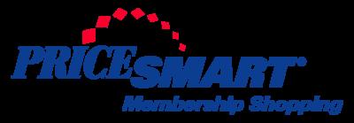 PriceSmart Logo png