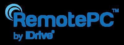 RemotePC Logo png