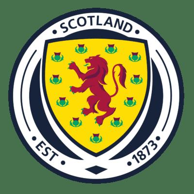 Scotland National Football Team Logo png