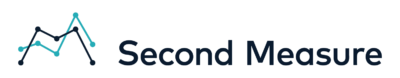 Bloomberg Second Measure Logo png