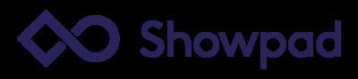 Showpad Logo png