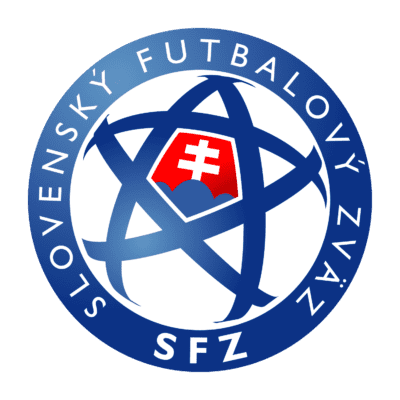 Slovakia National Football Team Logo png