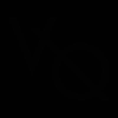 Vanquish Fitness Logo png