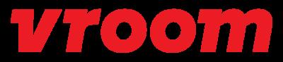 Vroom Logo png