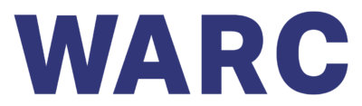WARC Logo png