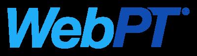 WebPT Logo png