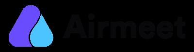 Airmeet Logo png