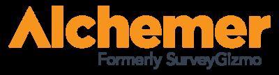 Alchemer Logo png