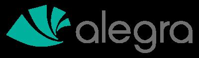 Alegra Logo png