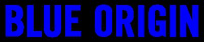 Blue Origin Logo png
