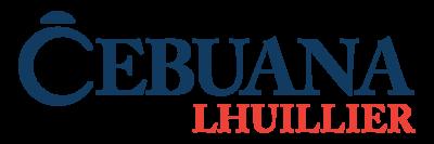 Cebuana Lhuillier Logo png