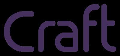 Craft Logo png
