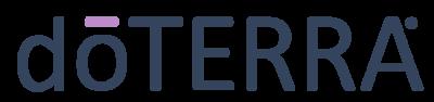doTerra Logo png