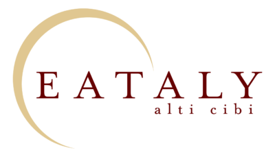 Eataly Logo png