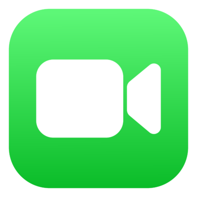 FaceTime Logo png