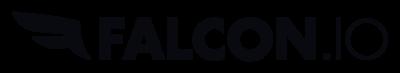 FALCON IO Logo png