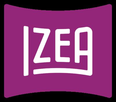 IZEA Logo png