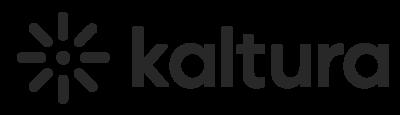 Kaltura Logo png