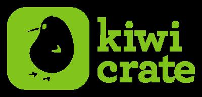Kiwi Crate Logo png