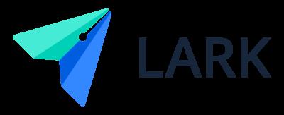 Lark Logo png