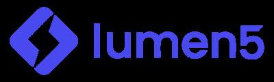 Lumen5 Logo png