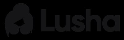 Lusha Logo png