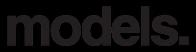 Models Logo png