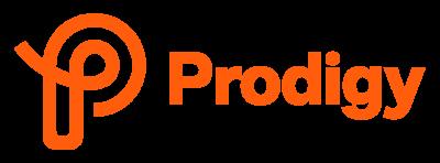 Prodigy Logo png
