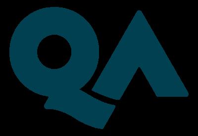 QA Logo png