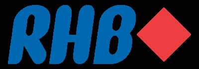 RHB Bank Logo png