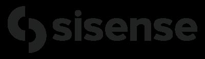 Sisense Logo png