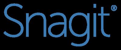 Snagit Logo (Techsmith) png