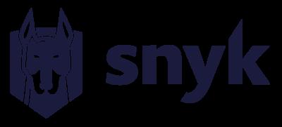 Snyk Logo png